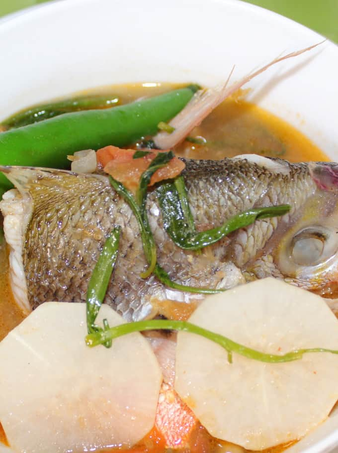 Sinigang Sa Miso Recipe Pagkaing Pinoy Tv