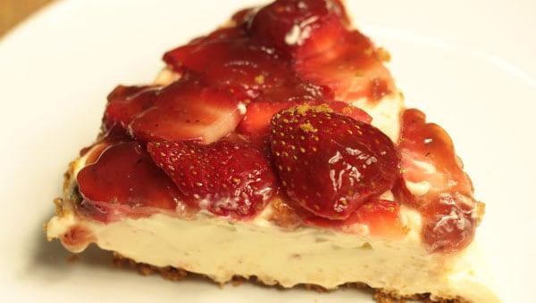 strawberry-cheesecake-recipe