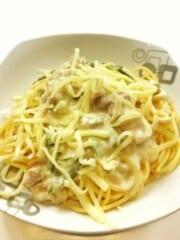 bicol-express-pasta