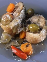 spanish style sardines