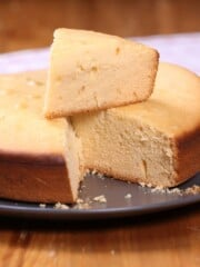 condensed milk cake no oven