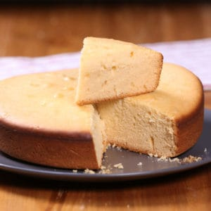 condensed milk cake recipe