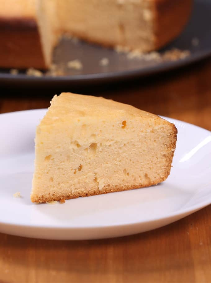 no oven condensed milk cake