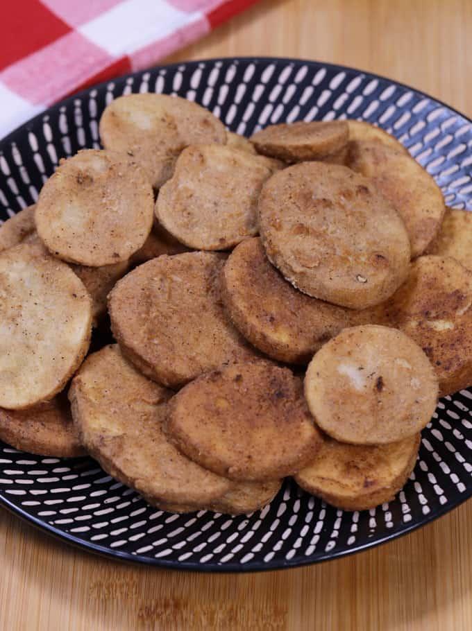 shakeys potato mojos