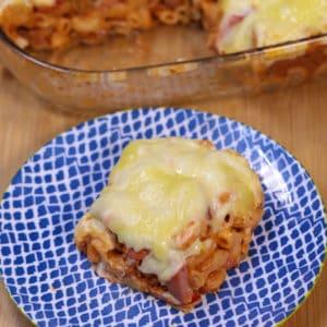 no bake macaroni recipe