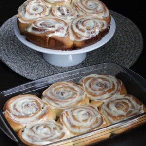 best homemade cinnamon rolls recipe
