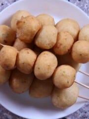 easy fishball recipe