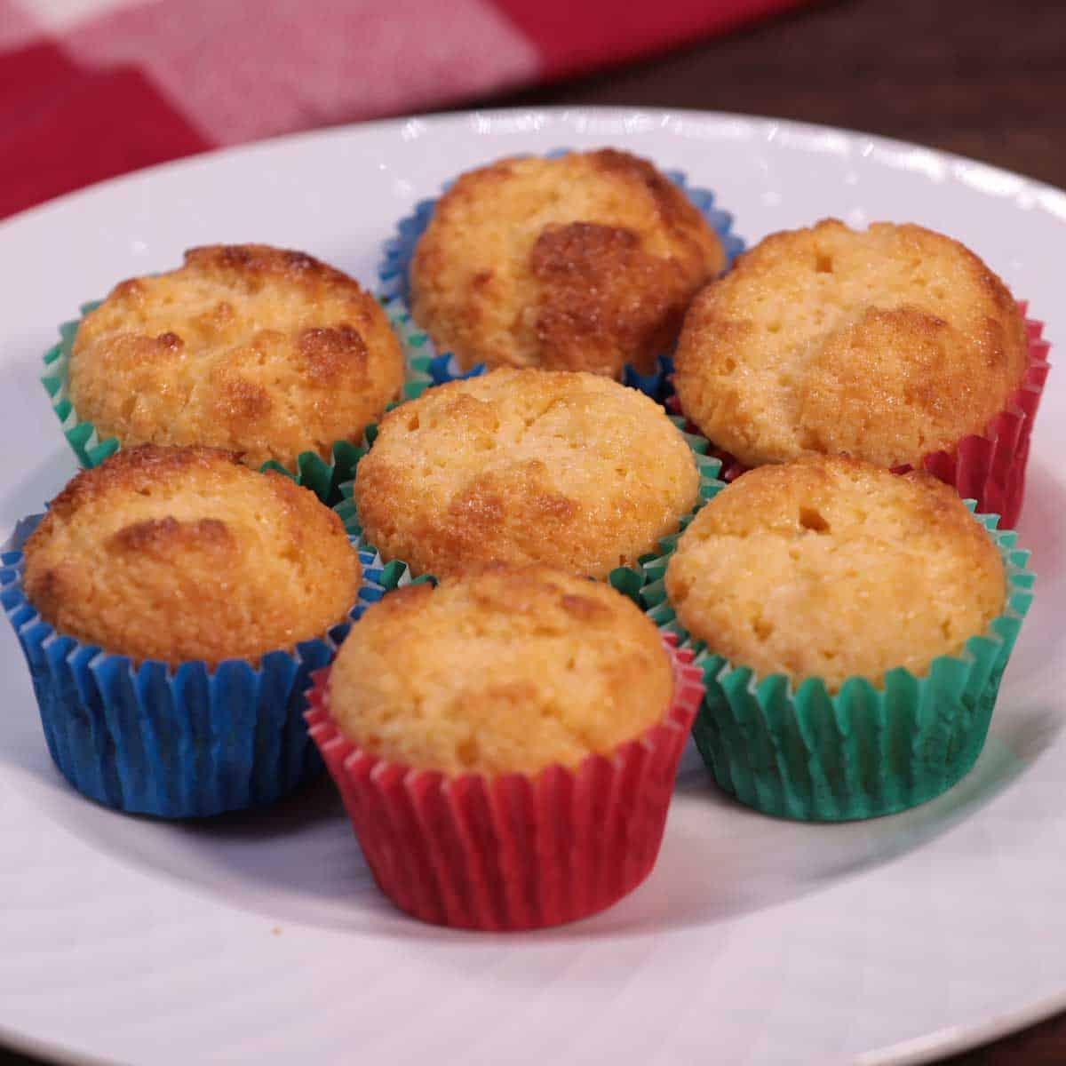 Mini Coconut Macaroons Pagkaing Pinoy Tv