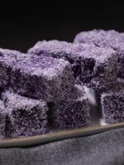 ube bread bars