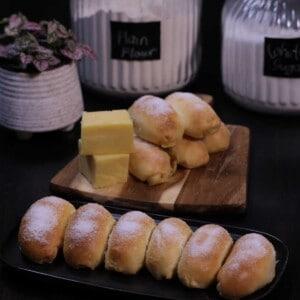 cheese roll bread recipe