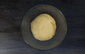 first rise dough