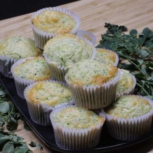 malunggay cupcake recipe