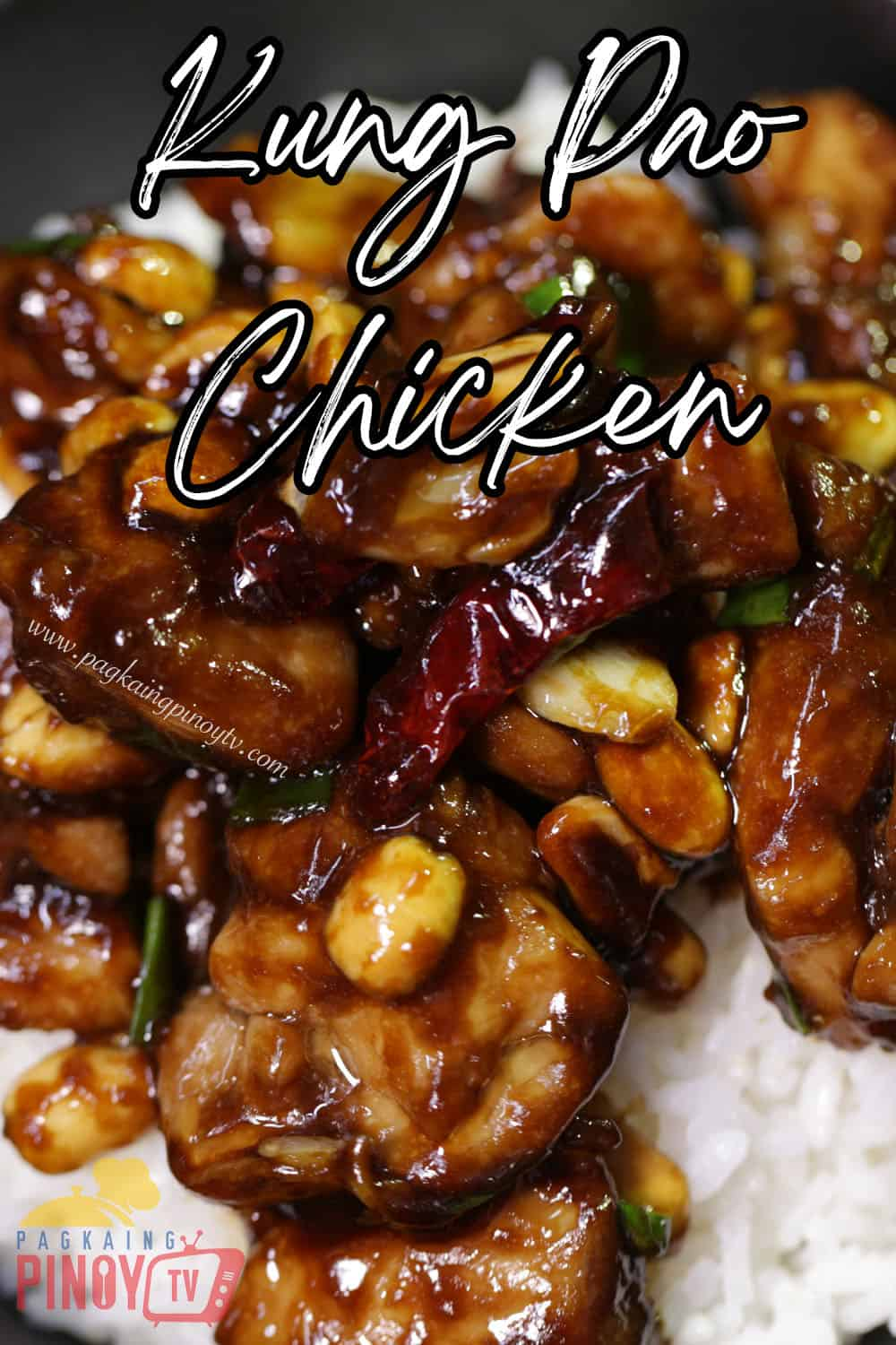 chicken kung pao pin
